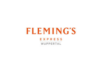 Fleming's Express Hotel Wuppertal