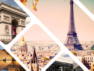 A Glimpse into Paris' Trade Fair Schedule