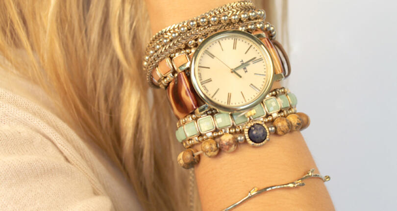 REDEFINE TASTE IN THESE 4 ЕVENTS DEDICATED TO CLOCKS & JEWELRY