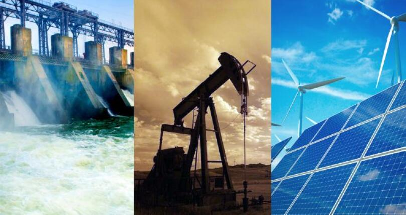 DISCOVER TRENDS IN ENERGY PRODUCTION, RENEWABLE ENERGIES, OIL & GAS SECTORS AT THESE 4 EVENTS