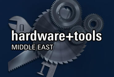 Hardware+Tools Middle East