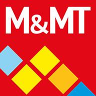 M & MT