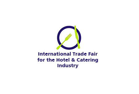 INTERNATIONAL TRADE FAIR FOR THE HOTEL & CATERING INDUSTRY