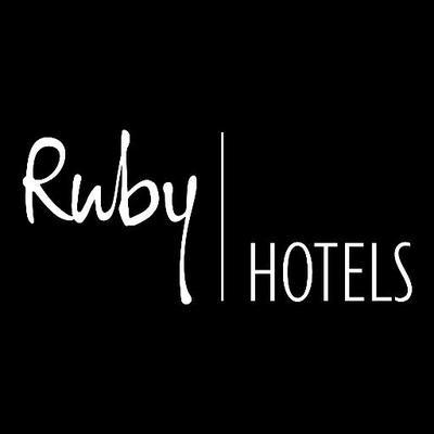 Ruby Coco Hotel Dusseldorf