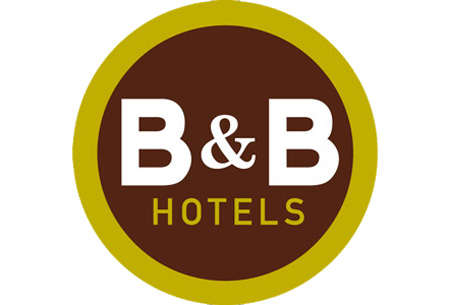 B&B Hotel Dusseldorf City-Sud