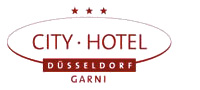 City Hotel Dusseldorf